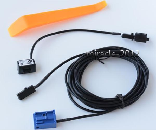 Car Microphone: Car Microphone Bluetooth Wire Cable Tool P Head CD Host